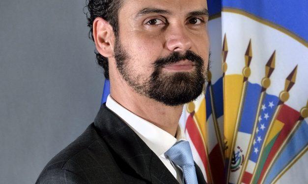 Pablo  Abrão:  La période actuelle exige une action plus efficace, articulée et consciente