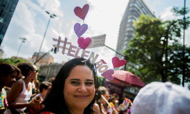 Elections au Brésil:  Fin de la démocratie brésilienne?