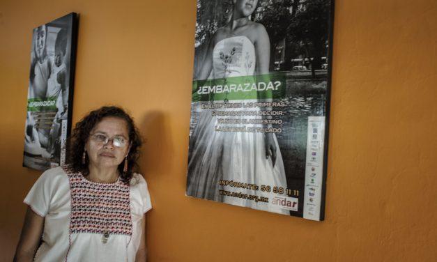 El Salvador, el lugar donde las mujeres no pueden desear su derecho a decidir