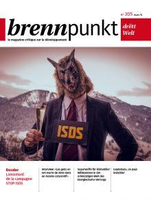 """Campagne  """"Des droits pour les peuples, des règles pour les multinationales – Stop ISDS"""""""