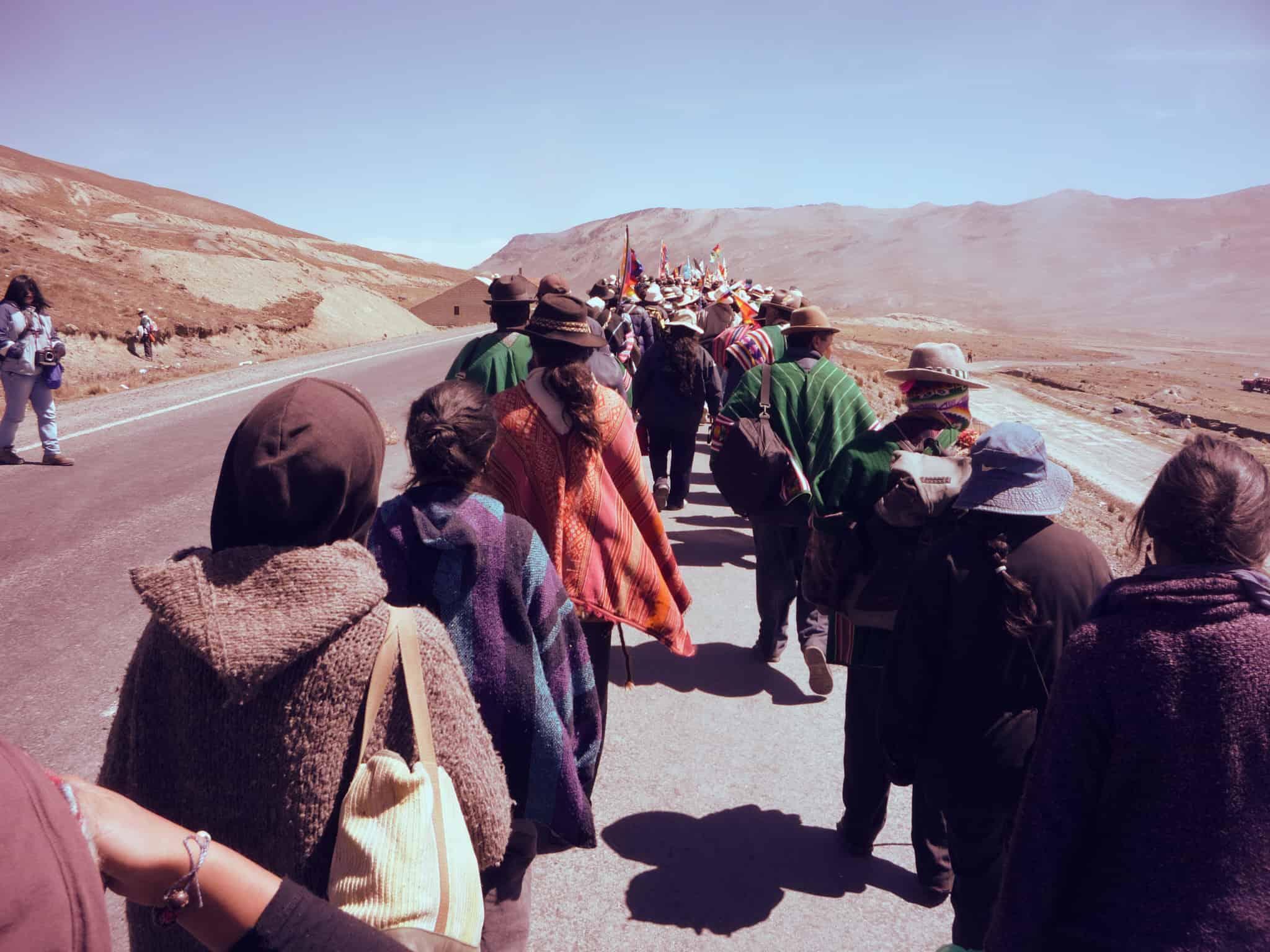 El Tribunal de Derechos de la Naturaleza por el caso del TIPNIS en Bolivia:  Hacia la construcción de una nueva jurisprudencia de la Naturaleza