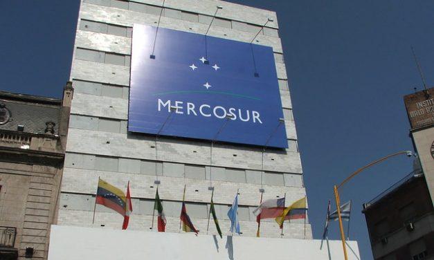 Das EU-Mercosur Abkommen  in der Kritik