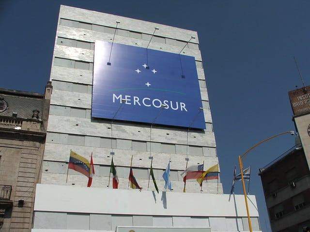 L'Accord UE-Mercosur : une contribution au changement climatique
