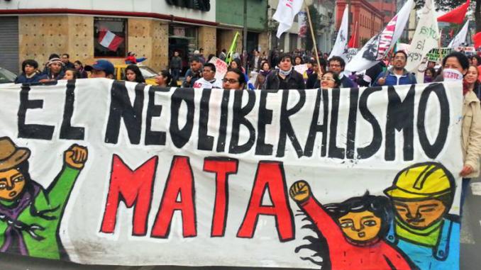 Desafíos de la solidaridad y la lucha por los derechos humanos en tiempos de caridad, negocios y poder, reflexiones en torno al contexto boliviano