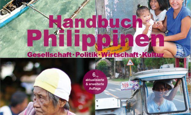 """""""Das ist unsere Bibel!"""" Handbuch Philippinen – eine Rezension"""