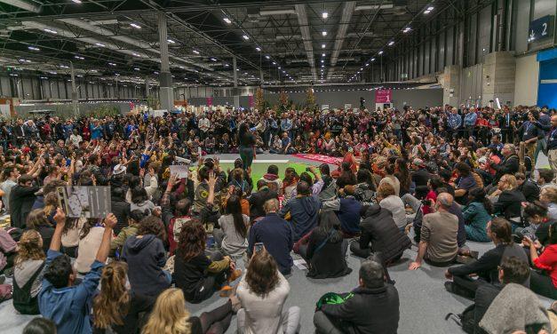 Die COP25 in Madrid – Impressionen und Ergebnisse