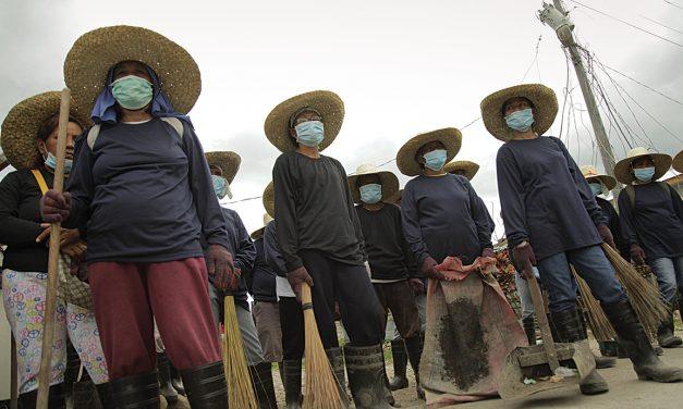 Dérèglement climatique et santé: ça va franchement mal