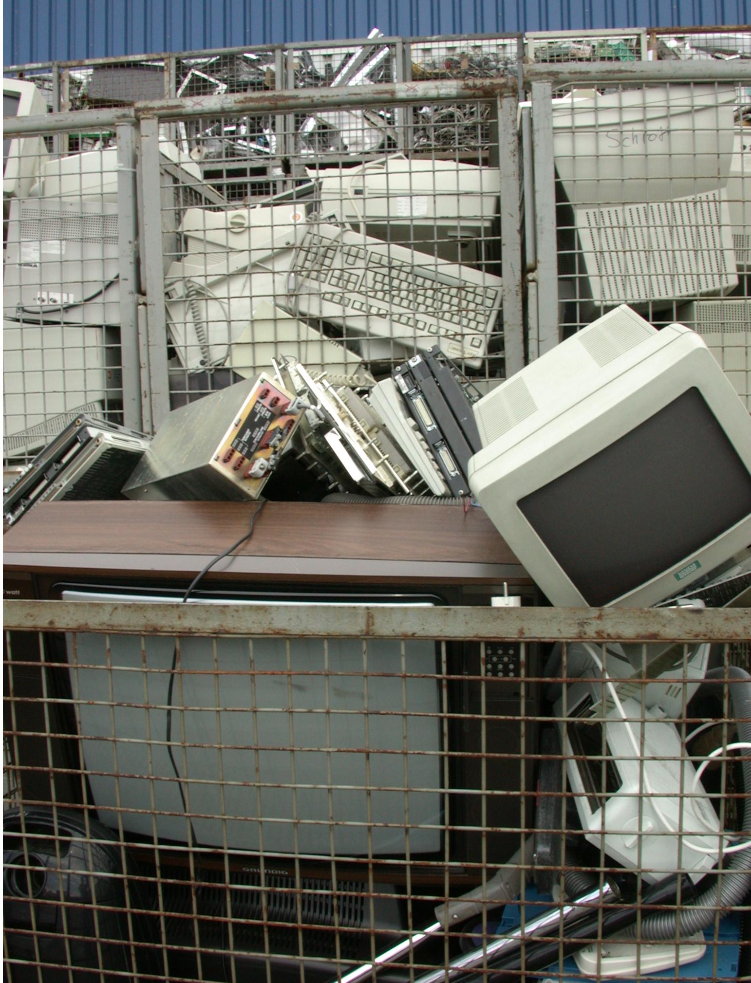 La production et la consommation durables du numérique sont-elles possibles?