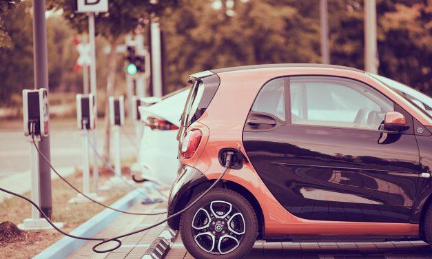 Eine Wette auf die Zukunft – Zur Nachhaltigkeit von E-Auto-Batterien