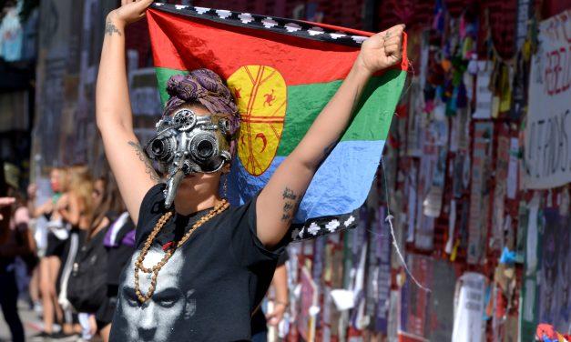 Pandémie, peuples indigènes et reconnaissance des droits