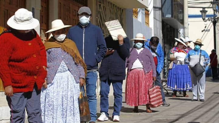 Apoyos a la emergencia del Covid 19 y las persistentes brechas institucionales y sociales en el Perú