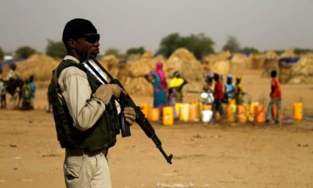 Le Niger, un pays en danger