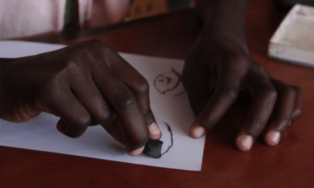 Après le drame du quartier Pays-Bas : l'hommage des petits anges à leur enseignante