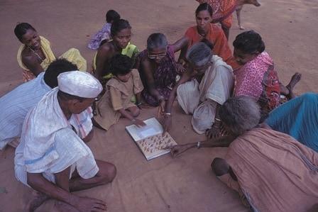 Exploring alternatives – Building grassroots democracy in India