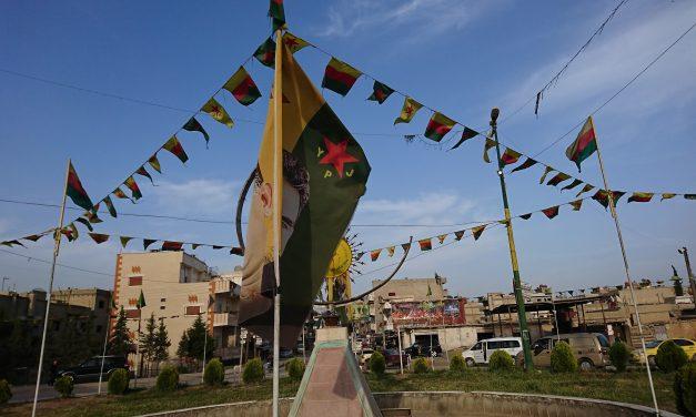 L'idéal démocratique et le Rojava