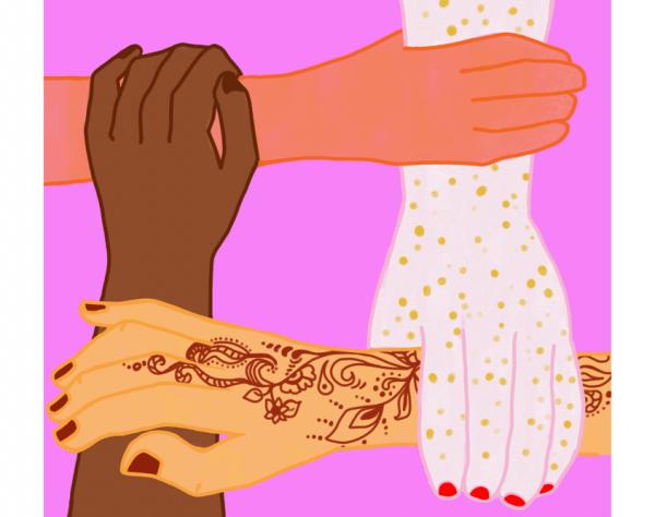 Des voix féministes pour changer le monde